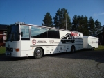 avfärd buss